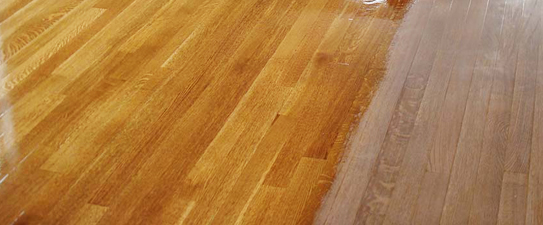 re-coating-of-a-hardwood-loor