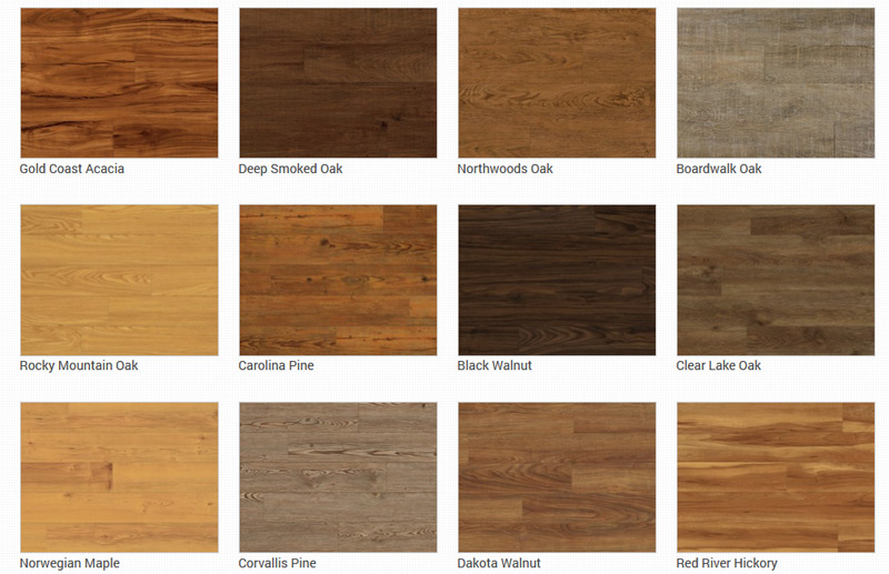 coretec-flooring-samples